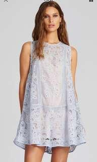 Alice McCall lace Playsuit BNWT RRP $340