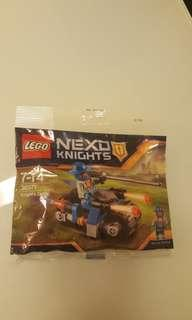 Lego 30371 Nexo knights