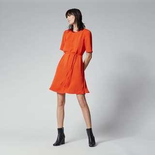 🚚 UK10 Warehouse Flippy Dress