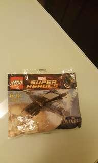 Lego 30162