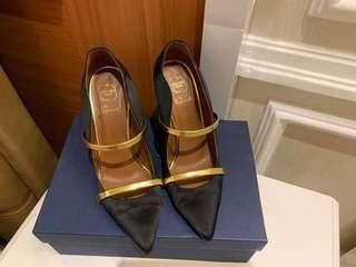 Malone Souliers Pump Shoes