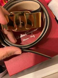 Salvatore Ferragamo Women's Belt