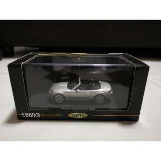 Ebbro Mazda Roadster MX-5
