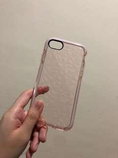 iphone 7/8 pink case