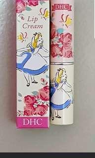 DHC lip cream balm