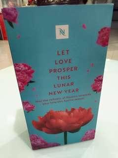 Nespresso-capsule (Special edition for Lunar New Year)