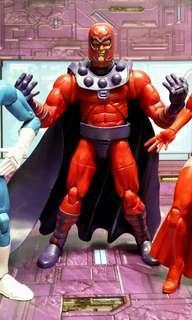 Toy Biz Marvel Legends Series 3 Magneto ML X-men