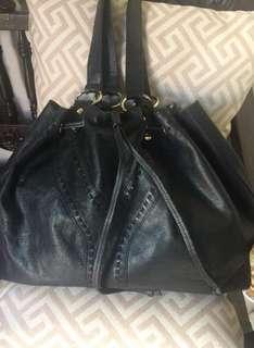 Saint Laurent reverseble bag