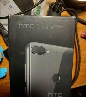HTC desire 12+ 32G