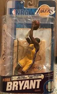Mcfarlane Kobe Bryant