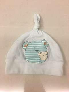 Baby Hat - Green