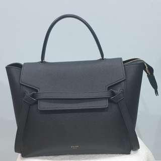 e52d534fe4 Celine Nano Belt Bag