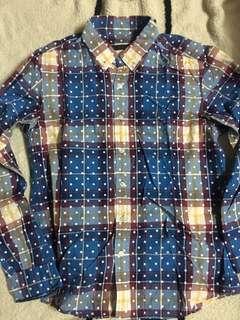 Sophnet Shirt (cdg Visvim Undercover Uniform Experiment)