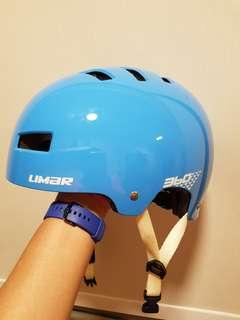 LIMAR Helmet for Cycling, Skateboarding & Roller Skating