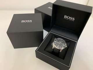 🚚 Men's Hugo Boss Ambassador Watch 1513022