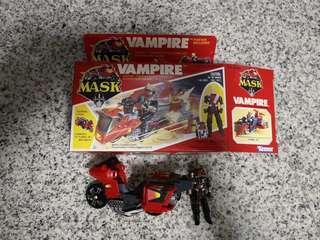 Vintage Kenner M.a.s.k Vampire