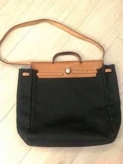 Hermes Her Bag — Big (Authentic, Second Hand)