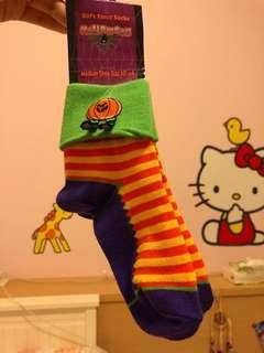 🚚 🇺🇸美國帶回萬聖節童襪
