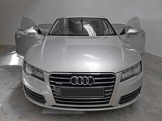 Audi A7 Sportback Auto 2.0