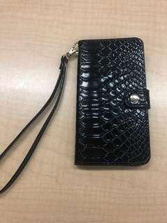 Iphone case hnm wallet croco
