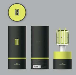 [SOLD] NCT OFFICIAL LIGHTSTICK