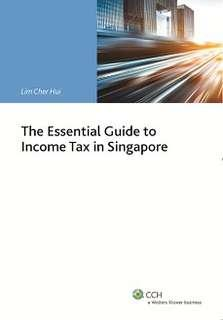 🚚 The Essential Guide to Income Tax in Singapore
