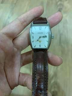 🚚 Junkers - Red Army Watch
