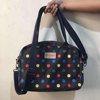 Cath Kidston Square Bag Dual Handle