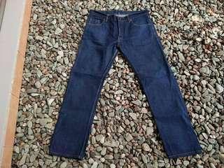 Celana Jeans non Merk