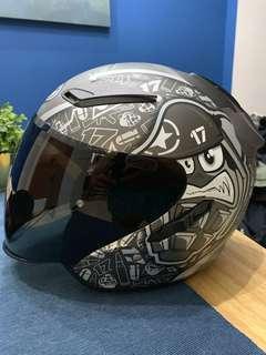 NHK Helmet (L size)