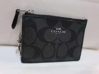 🚚 Coach Coin Purse