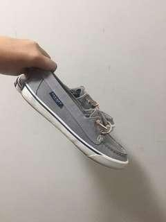 Authentic Sperry Lounge Sneaker