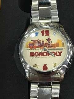 特別大富翁手表