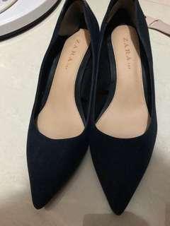 Zara高跟鞋
