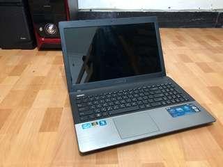 ASUS A55V I5獨顯筆電 遊戲筆電 750G大容量 USB 3.0 LOL AVA 天堂M