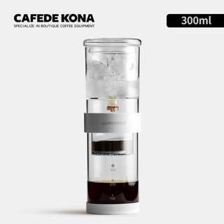 🚚 (Free Register Mail)Cafede Kona Ice Drip Coffee Maker