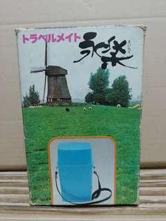 日本旅行餐盒