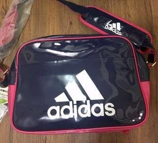 NEW❗️Original   Adidas Leisure Messenger Bag from Japan🇯🇵
