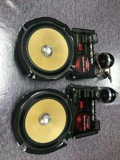 Speaker Carrozzeria TS-V7A 1 Set