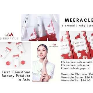 🚚 Meeracle Skincare Set