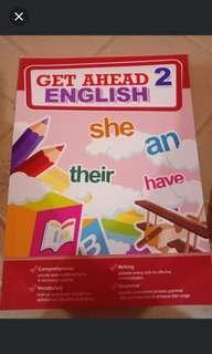 Texbooks for Grade 2