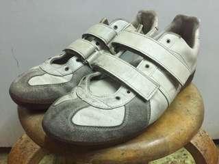 🚚 vintage 德軍訓練鞋 size:10.5