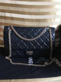 Chanel 2.55 reissue flap bag 226 501ca5b653d68