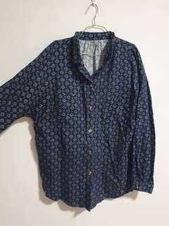🚚 Printed Shirt