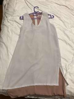 Soigne dress