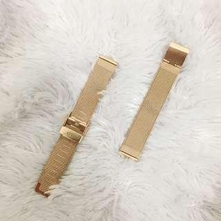 DW strap gold petite watch [not ori]