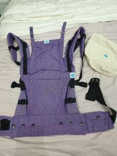 Soul AnoonA baby carrier