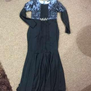 #reduceprice Dress Black