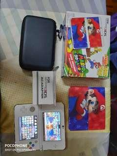 New 3ds dual ips
