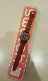 Swatch Watch 1995 from switzerland